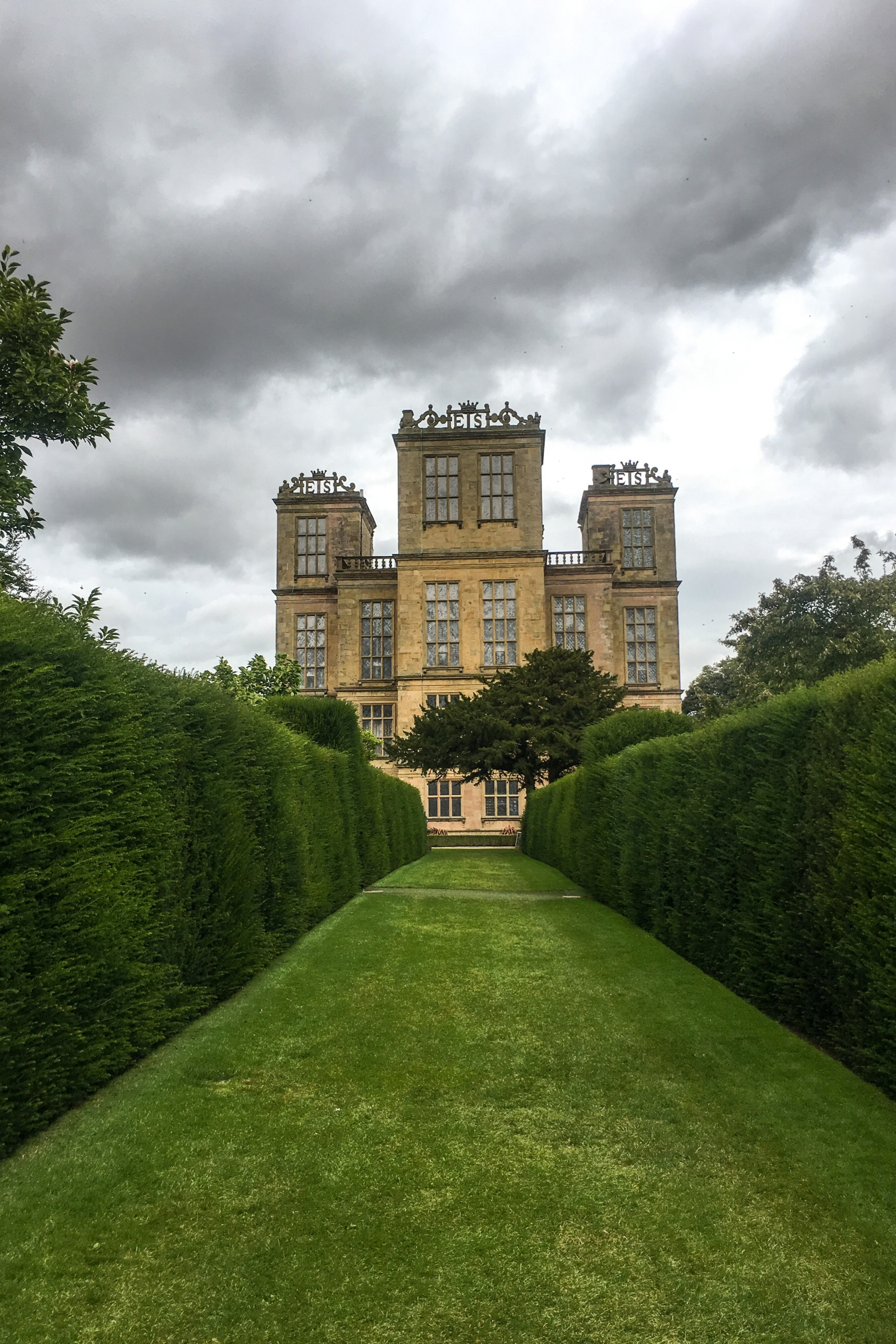 Hardwick Hall, National Trust