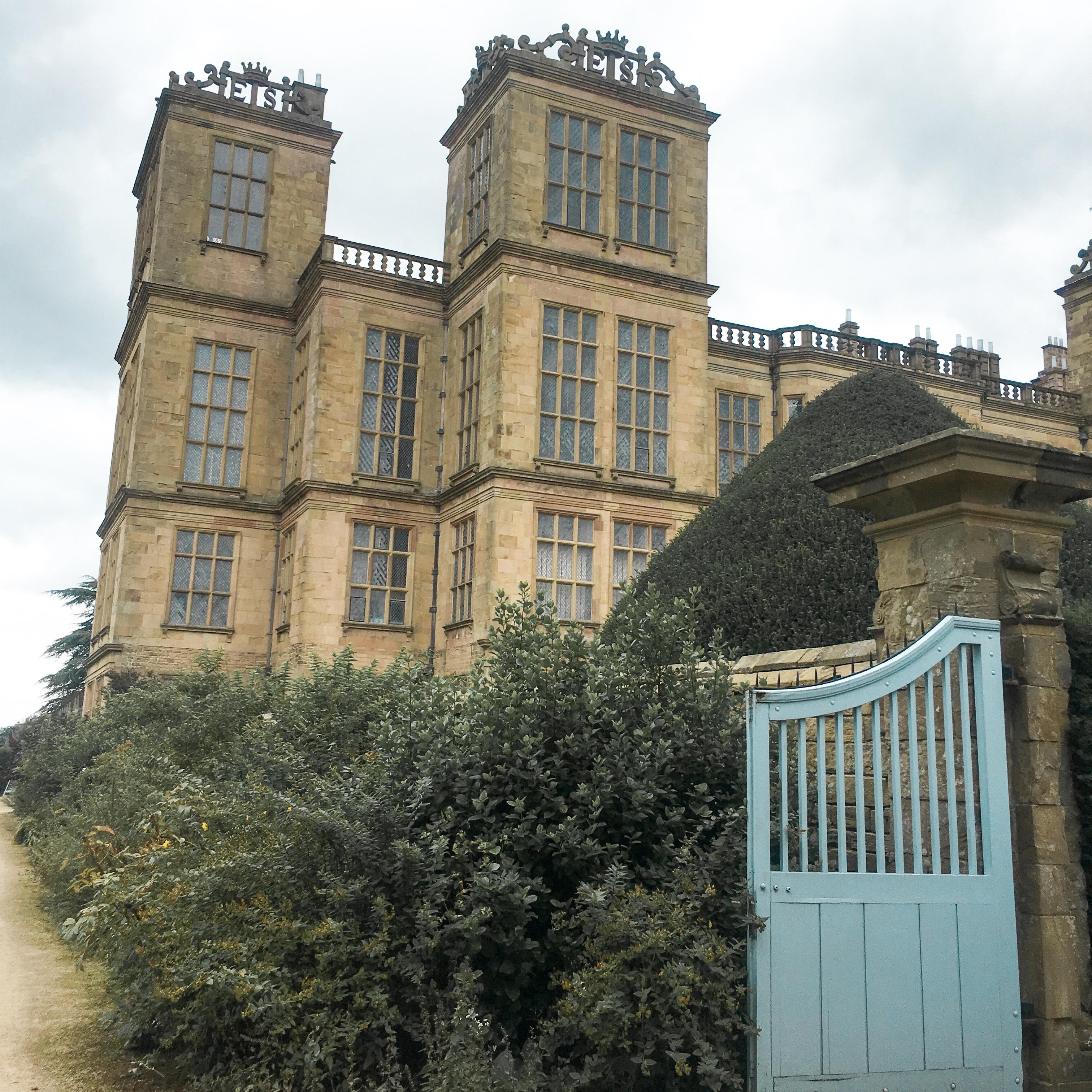 Hardwick Hall, National Trust