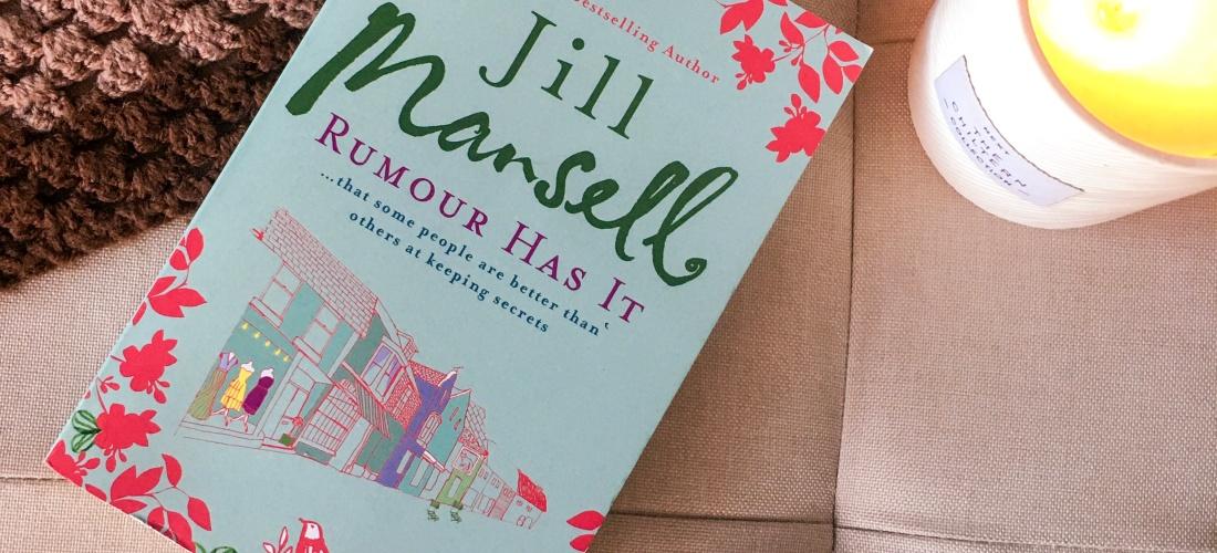 Jill Mansell, Rumour Has It